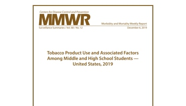 Reports on Smoking and Tobacco Use