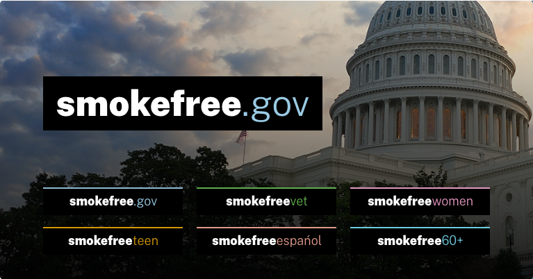 SmokeFree.gov